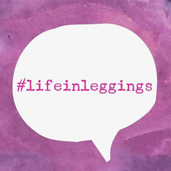 lifeinleggings